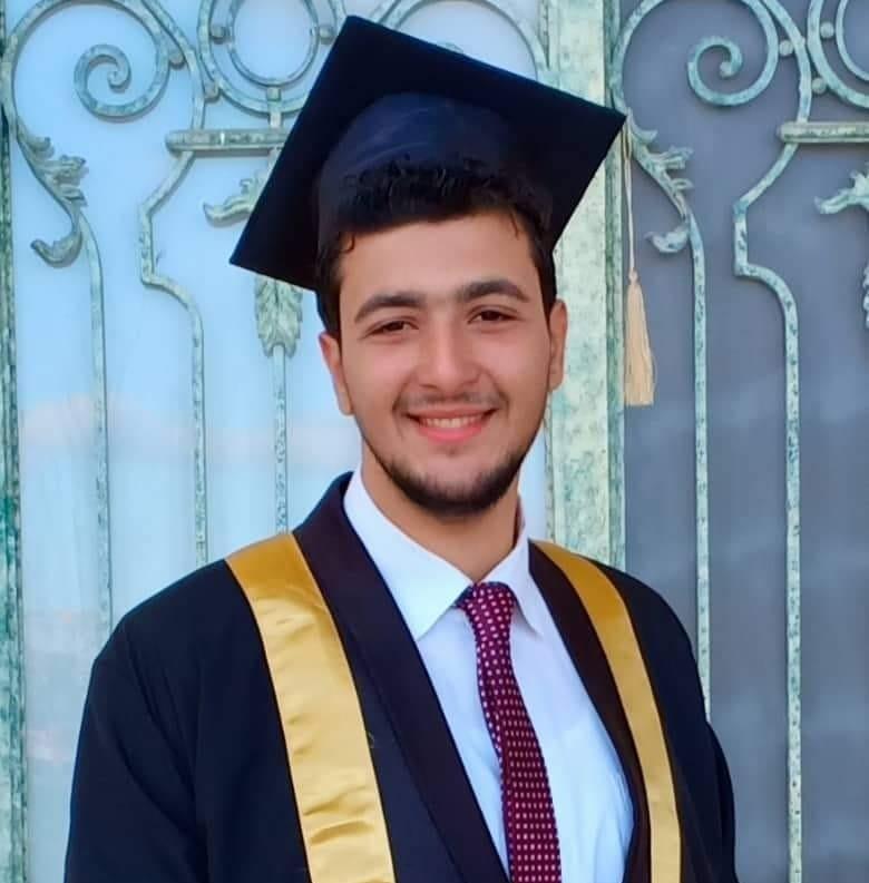Ahmed Samy Tfaitw